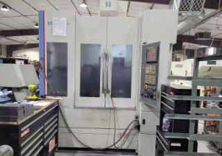 2006 Hardinge XR760 VMC