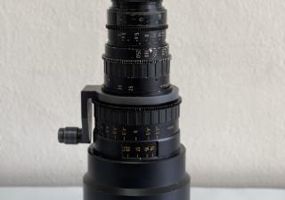 WTS Angenieux 25-250 HR T3.5