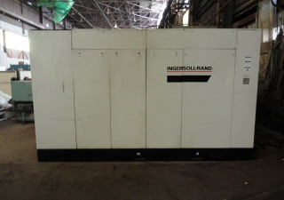 350 Hp Ingersoll Rand Air Compressor, Model Sr-Epe350-2S
