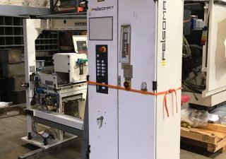Gleason-Pfauter P60 CNC Horizontal Gear Hobber