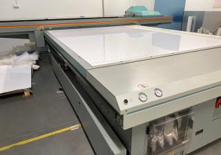 Fuji f67 UV flatbed printer