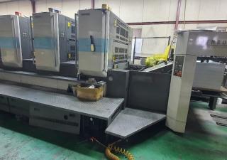 Komori Four Color Offset Printing Machine