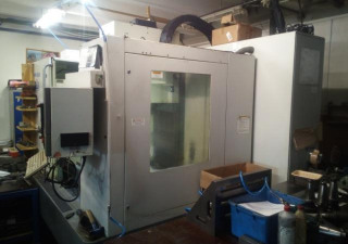 Acramatic 2100 VMC 4024 Machining center - vertical