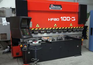 Amada HFB-O 100-30