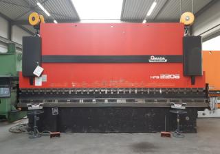 Amada HFBO 220 60