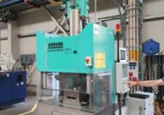 ARBURG Allrounder 375 V 500-170 Injection moulding machine