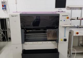 Assembleon Philips OPAL - X II Pick-and-place machine