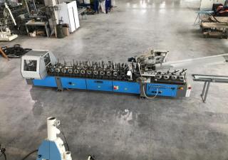 Overhauled Barberan RP-30 CA Plant