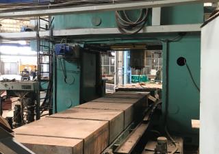 Беларусь 6М612Ф11-20 Portal milling machine