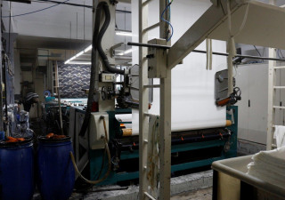 Buser R581885/10 Rotary textile printer