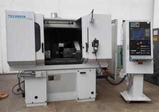 Used Tschudin TS44 Cylindrical external / internal grinding machine