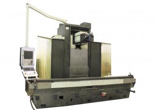CORREA A25/25 cnc bed type milling machine