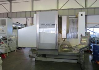 Deckel Maho DMU 70 Evolution Machining center - vertical