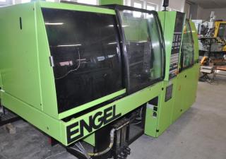 engel es 200/45 hls Injection moulding machine