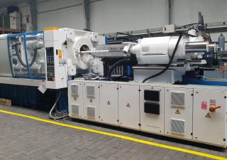 Engel ES 3550/600K Injection moulding machine
