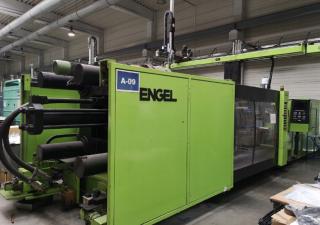 Engel ES 4400 / 650B Injection moulding machine