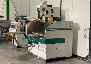 Fehlmann PICOMAX 54 cnc universal milling machine