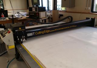 Gerber  DCS2500 Automated cutting machine