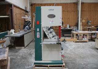 """Used Grizzly G0569 24"""" Bandsaw"""