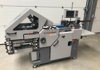 Horizon AFC-544 AKT folding machine