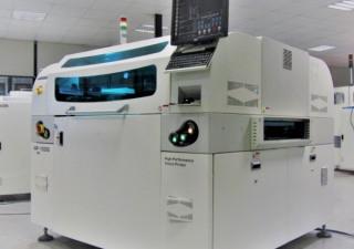 HP 1000SCE SJ-Inno-Tech Screen printing machine