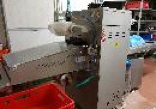 JPack TSS 145 Tray sealer