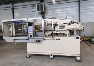Krauss Maffei 150/520/c1 Injection moulding machine