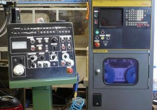 MITSUI SEIKI J 7 CN Table type boring machine CNC