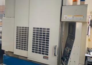 Used Okuma MX 45 vae Machining center - vertical