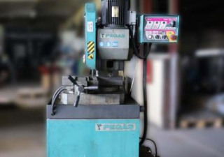 Pegas-Gonda Sirio 350-SHJ Slitting saw for metal