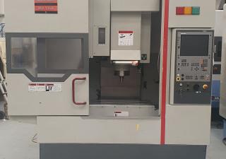 Quaser MV154 E Machining center - vertical