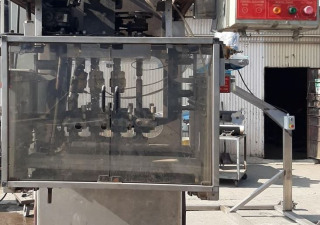 Capsuleuse, Pack West, Mdl Auto200, 8 broches,