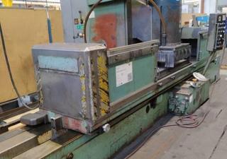 TOS BPV 40/2000 Surface grinding machine
