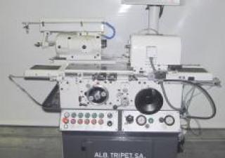 Trippet Mar 200 Automatic Cylindrical external / internal grinding machine