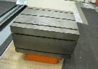 """25"""" X 20 1/2"""" X Box Table"""