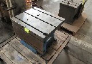"""Drill Table USED 24 1/2"""" X"""
