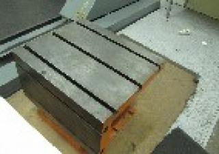 """Metalworking Tb USED 24 1/2"""" X"""