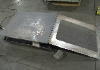 Electrohydrauli Scissor Lift
