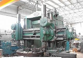 """Bertram Vertica 60"""" Mill"""
