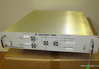 9773-500 RF Switching Pa