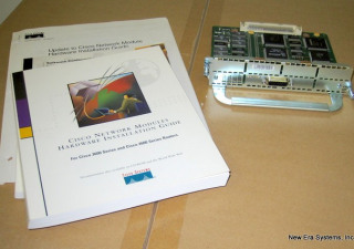 Cisco NM-1CT1