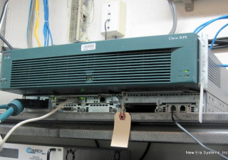 Cisco RPS