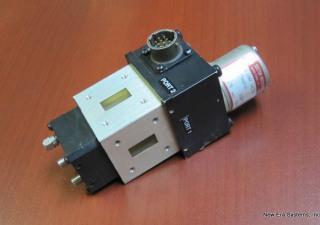Sector Microwav 754AP6A
