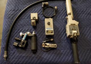 Fujinon XA101x8.9 BESM