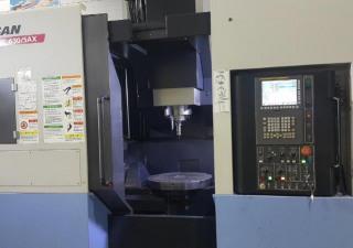 Doosan C630/5-AXIS VMC
