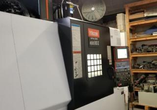 Mazak VCN-510C-II CNC
