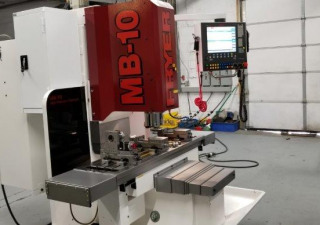 Fryer  MB-10 CNC Toolr