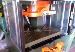 Mios Press  105 ton