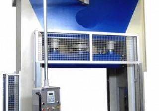 GMR Press 150 ton