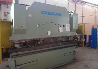Colgar Press Brake  30